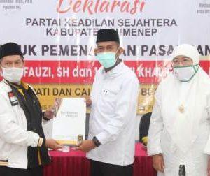 Deklarasi-PKS